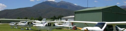Mount Beauty, Air Sports