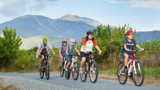 Mount Beauty, Mountain Biking & Cycling