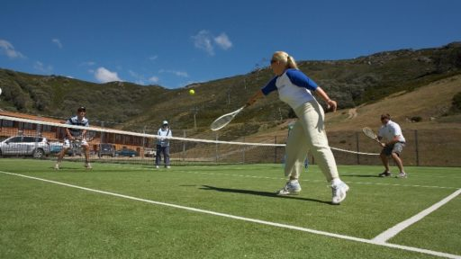 Mount Beauty, Recreation