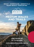 Mount Beauty medium walks guide
